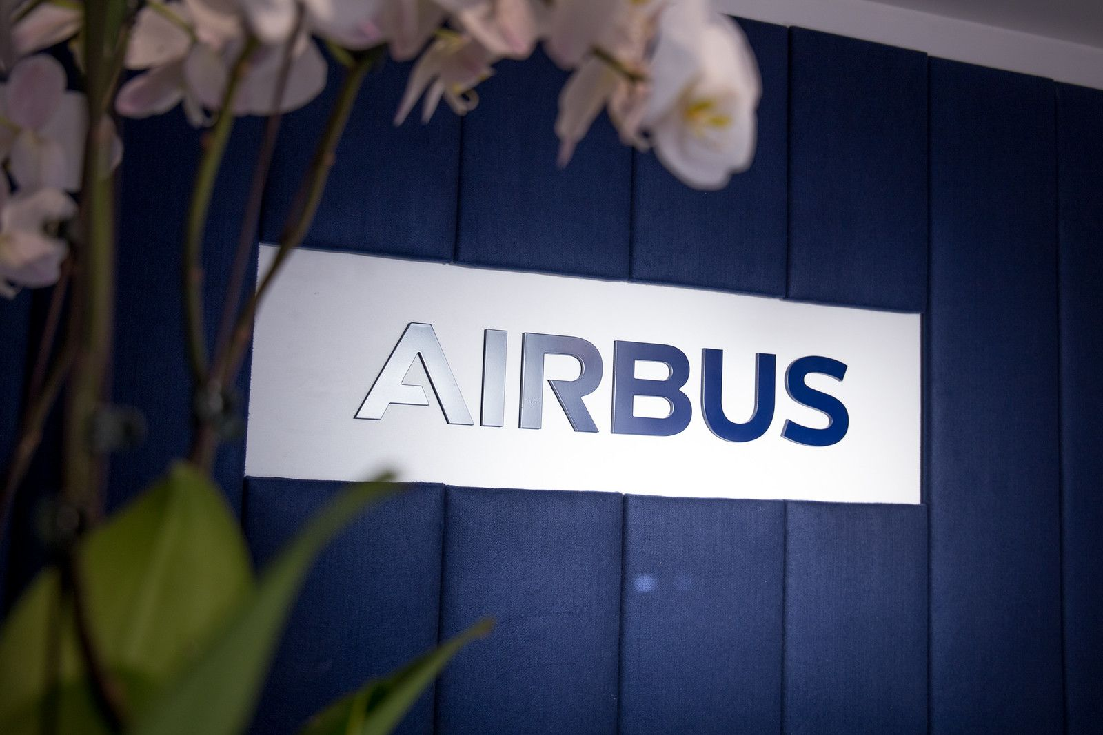 Airbus Corporate Chalets Reception
