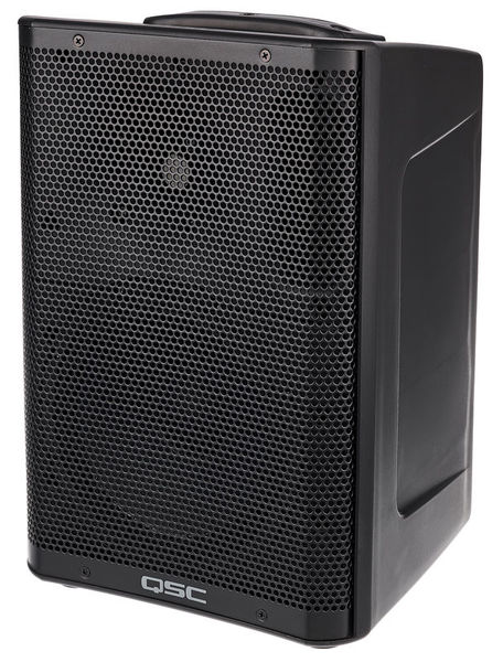 Powered Speaker - QSC CP8